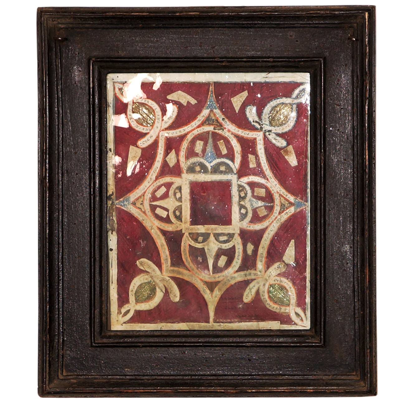renaissance frame antike rahmen. Black Bedroom Furniture Sets. Home Design Ideas