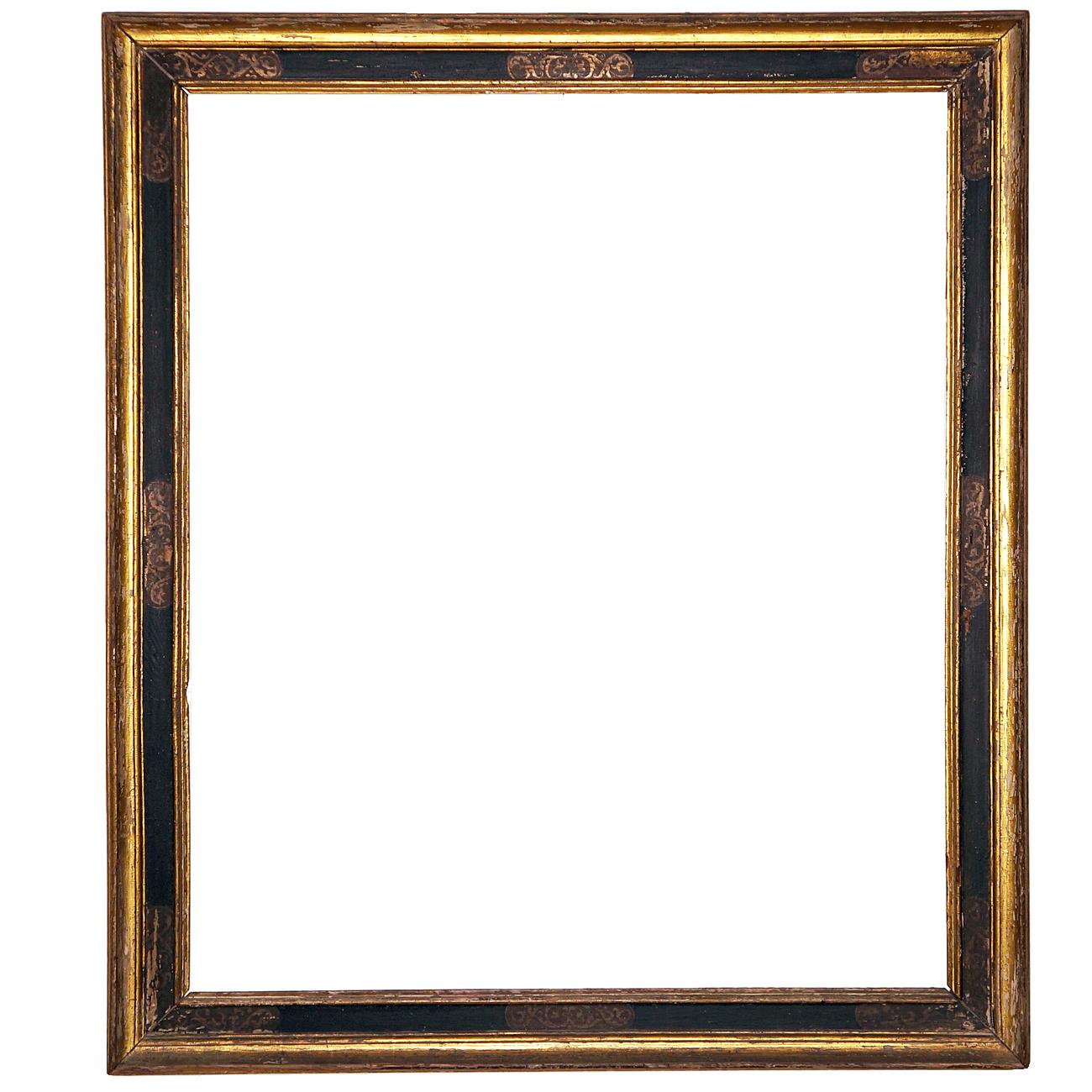 scraffito frame antike rahmen. Black Bedroom Furniture Sets. Home Design Ideas